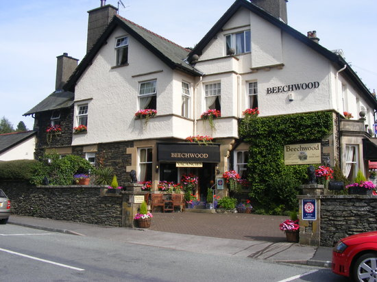 Beechwood Guest House Bowness On Windermere England