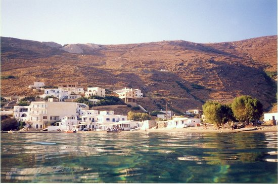 Photo of Anemoessa Hotel Tinos