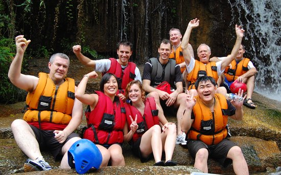 My Adventure Host Training and Expeditions - Day Tours