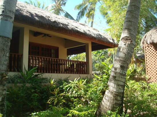 Alegre Beach Resort:  