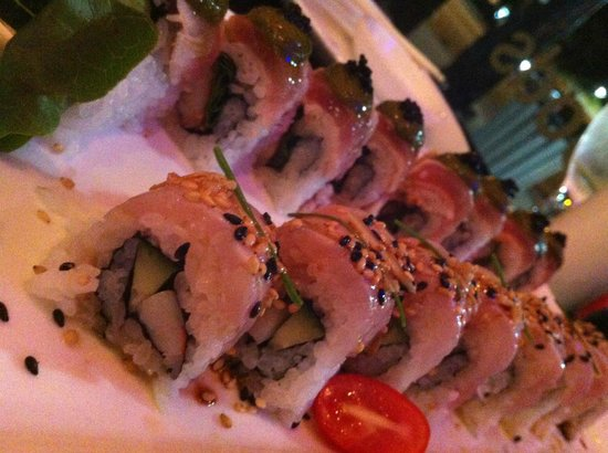‪‪Wilton Manors‬, فلوريدا: Spicy Love & Cabana Boy Rolls‬