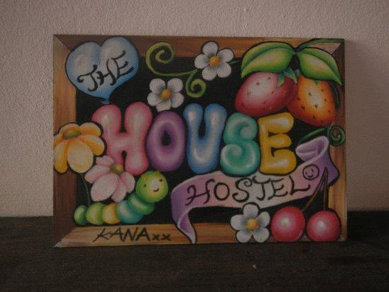 The House Hostel