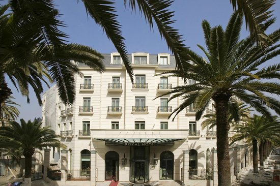 Photo of Royal Hotel Oran