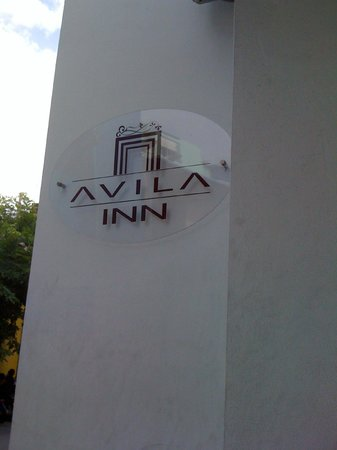 Avila Inn