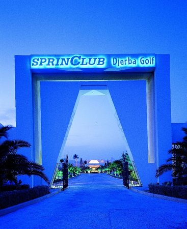 ‪Sprinclub Djerba Golf & Spa‬
