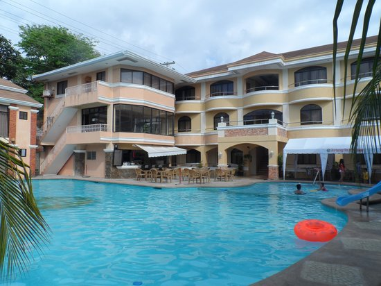 Boracay Holiday Resort: Hotel