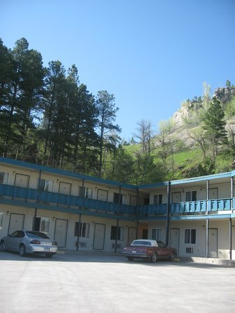 Photo of Bullock Express Motel Deadwood