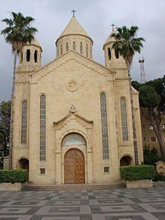 Antelias attractions