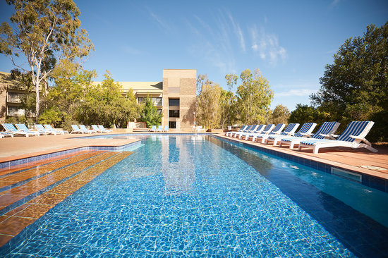 Photo of Crowne Plaza Hotel Alice Springs