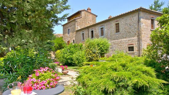 Photo of Residence Il Casale - Apartments Cortona