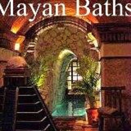 The Mayan Baths