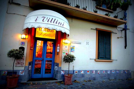 Photo of Albergo I Villini Pontassieve