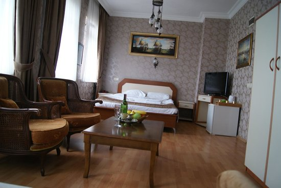 Sur Hotel Istanbul
