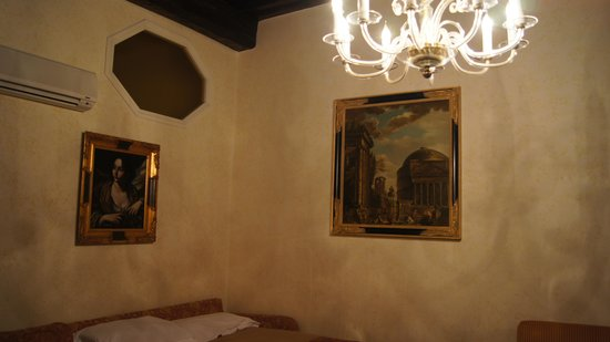 Albergo del Sole Al Pantheon:  