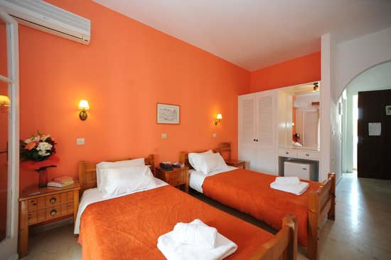 Photo of Iliada Beach Hotel Gouvia