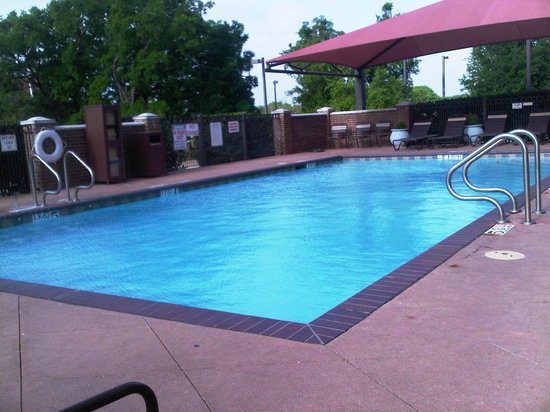 Hyatt Place Dallas/Grapevine: hotel pool