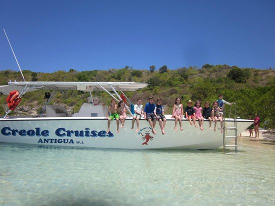 Photos of Creole Cruises Antigua, Antigua