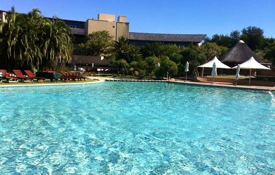 ‪‪Arabella Hotel and Spa‬: awesome pool‬