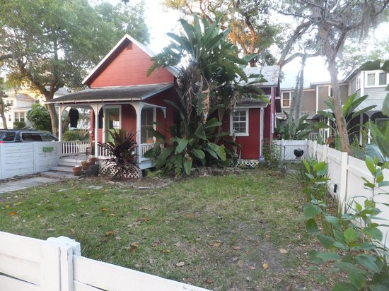 Night Swan Intracoastal Bed and Breakfast 사진