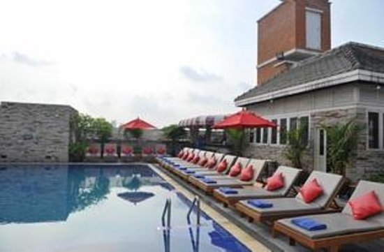 Photo of Buddy Lodge Hotel Bangkok
