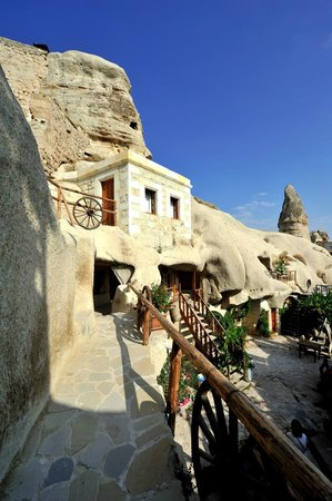 Photo of Shoe String Cave Pension Goreme