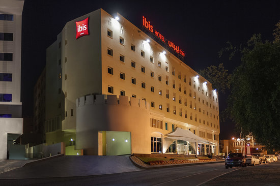 Photo of Ibis Muscat