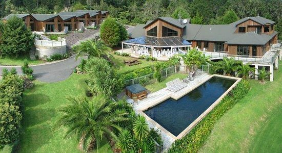 Photo of Ridge Country Retreat Tauranga