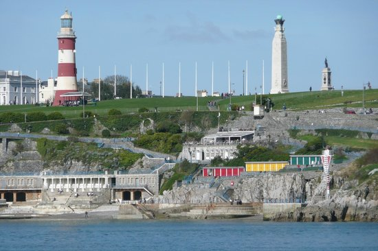 Plymouth England Address Phone Number Point Of