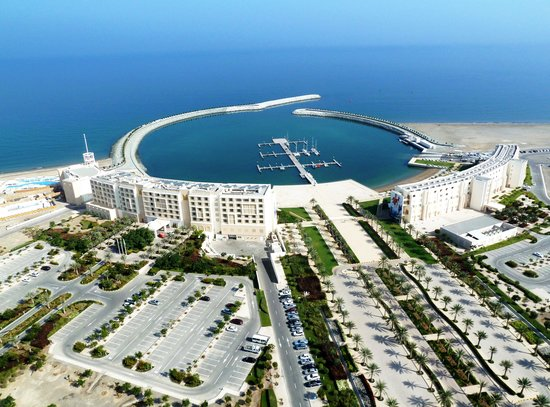 Millennium Resort Mussanah