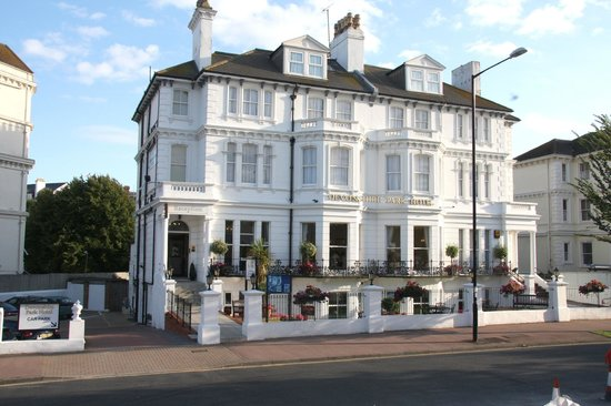 Photo of The Devonshire Park Hotel Eastbourne