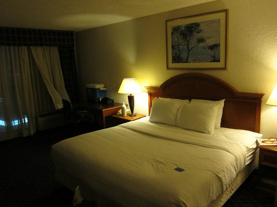 Holidays Golden Glades Boutique Hotel: its ok. bed was nice;)
