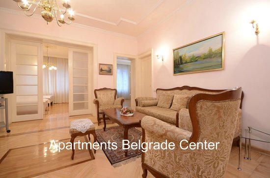 Apartments Belgrade Center