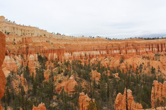 Red Mountain Resort: Bryce Canyon
