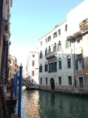 Photo of Hotel alla Fava Venice