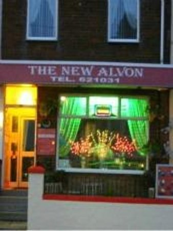 The New Alvon Hotel
