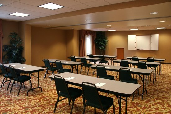Blairsville, PA: Meeting facilities