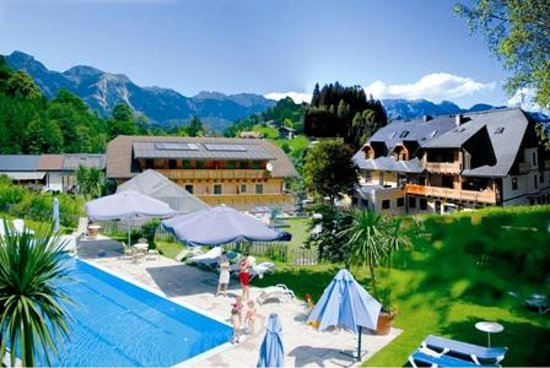 Photo of Hotel Vitaler Landauerhof Schladming
