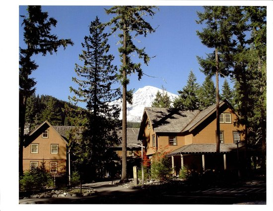 Photo of National Park Inn Longmire