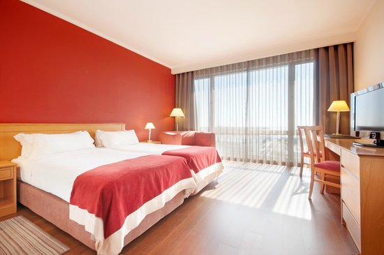 Hotel Tryp Oriente - Lisboa