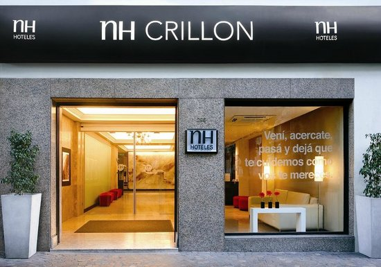 ‪NH Crillon‬