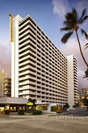 Photo of Ambassador Hotel Waikiki Honolulu