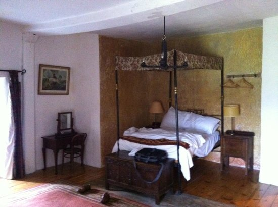 Freshford, Irland: Tower Room