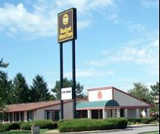 ‪Budget Host Inn Circleville‬