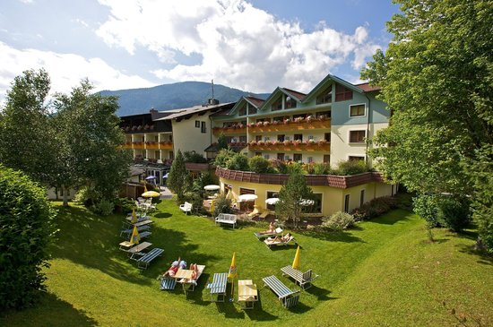 Photo of Hotel Kaerntnerhof Bad Kleinkirchheim
