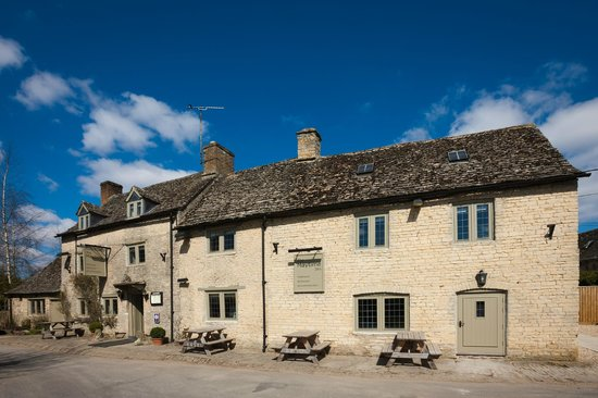 Photo of The Maytime Inn Burford