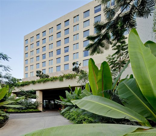 Hyatt Pune
