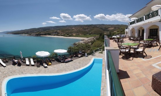 Photo of Erofili Beach Hotel Ikaria