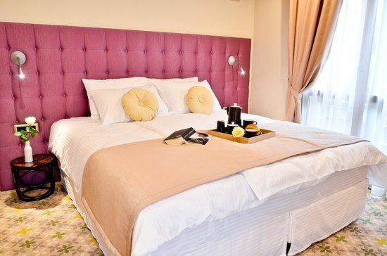 Photo of Capitolina City Chic Hotel Cluj-Napoca