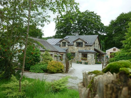 Cysgod y Coed B&B and Self Catering Accommodation