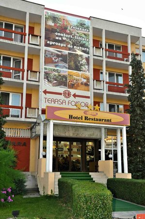 Photo of Hotel Cara Pitesti